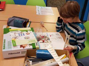 Интеллектуальное развитие ребенка готового к обучению в школе thumbnail