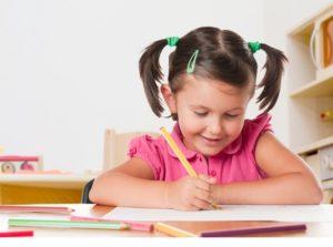 Социальная готовность к школе